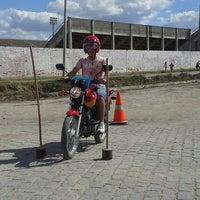 Photo taken at Auto Escola Novo Sentido Filial Morada Nova by Fabiano G. on 2/7/2014