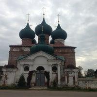 Photo taken at Великое by Dmitriy V. on 9/14/2013