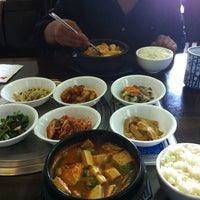 Foto tomada en Biwon por Chio I. el 7/21/2013