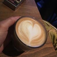 3/4/2018にDicloookがJust Coffeeで撮った写真