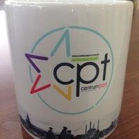 Photo taken at centrum port transport &travel by Edy K. on 9/11/2014