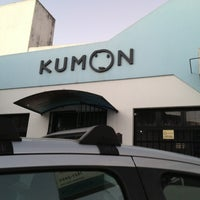 Photo taken at Kumon by Marcelo A. on 7/31/2013