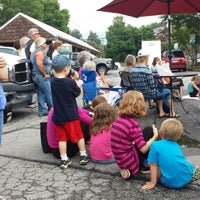 Photo taken at Salem Farmers Market by Chris B. on 7/19/2014