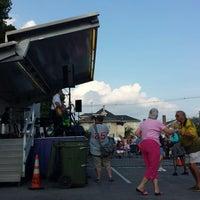 Photo taken at Salem Farmers Market by Chris B. on 7/26/2013
