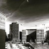 Foto scattata a Filmhaus am Potsdamer Platz da Tempus Fugit il 10/2/2015