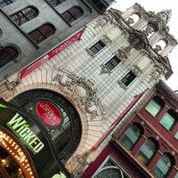 Photo prise au Boston Opera House par Matthew G. le7/12/2013