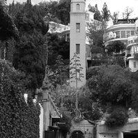 Снимок сделан в Hollywood Hills пользователем Matthew G. 10/30/2013
