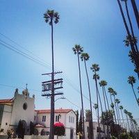 Photo taken at Los Feliz by Matthew G. on 5/2/2013