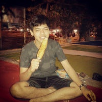 Photo taken at Siring Tendean by navoL A. on 9/23/2012