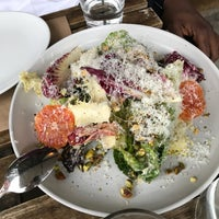 Photo taken at Evelina Restaurant by Chad H. on 5/21/2018