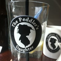 Photo taken at The Peddler's Daughter by Cynthia S. on 3/31/2013