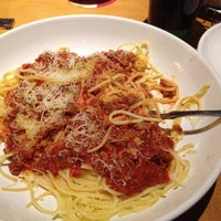 Photo taken at Olive Garden by Pat G. on 11/24/2013