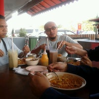 Photo taken at Cafe AMC by Zaimi C. on 1/9/2014