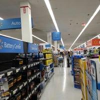 Photo taken at Walmart by Calvin C. on 6/8/2013
