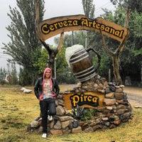 Foto tomada en Pirca Cerveza Artesanal por Manuel R. el 8/16/2015