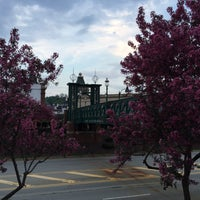 Photo taken at Waterfront Trail by Amy L. on 5/4/2015