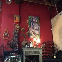 Photo taken at La Diosa by Amy L. on 10/26/2016