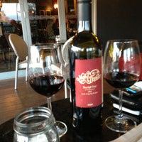 Photo taken at Artel Lounge Bar & Restaurant by Jenny M. on 6/22/2013