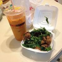 Foto scattata a Kim's Tea House da Wen J. il 12/11/2013