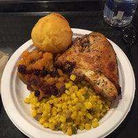 Photo prise au Brain Food Café - MSI par Jonathan D. Y. le11/6/2015