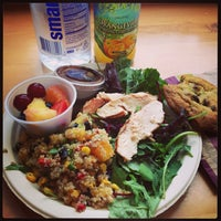 Photo taken at Whole Foods Market by Melissa B. on 7/22/2013