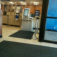 Photo taken at Chase Bank by r t. on 7/25/2016