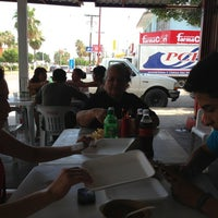 Photo taken at Pollos Lukas by Vocho R. on 8/6/2013