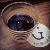 รูปภาพถ่ายที่ Gumption by Coffee Alchemy โดย Robbie M. เมื่อ 7/1/2014