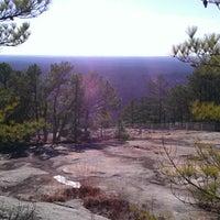 Photo taken at Stone Mountain Summit by Jack B. on 2/9/2013