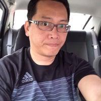 Photo taken at BS Supermart Sdn. Bhd. (Pasar Raya) by Kim Guan Y. on 8/12/2015