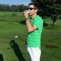 Photo taken at Golf On The Edge by Michael M. on 7/16/2013