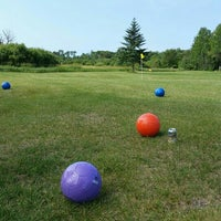 Photo taken at Golf On The Edge by Michael M. on 7/15/2015