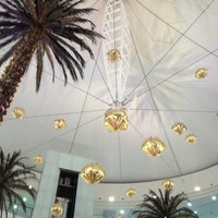 Photo taken at Madina Mall مدينة مول by Dinoop D. on 12/23/2012