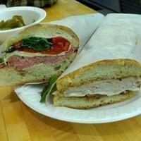 Photo taken at Buon Appetit by Patrick H. on 12/19/2013