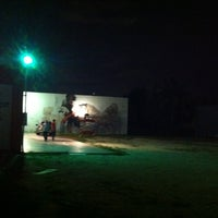 Das Foto wurde bei Wynwood Cigars von Kreme B. am 9/15/2012 aufgenommen