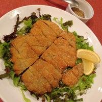 Photo taken at Restaurant Gara 我楽 by ShioTonkotsu on 9/22/2014
