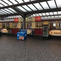 Photo taken at EsS-Bahn by Riedelwerk (. on 5/7/2017