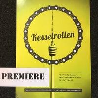 Das Foto wurde bei Metropol Kino von Riedelwerk (. am 9/10/2017 aufgenommen