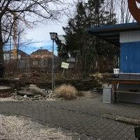 3/30/2018에 Riedelwerk (.님이 Café Nepomuk에서 찍은 사진