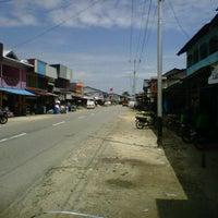 Photo taken at Senakin raya by Dwie K. on 7/26/2013