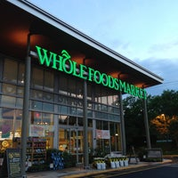 Photo taken at Whole Foods Market by E on 6/13/2013