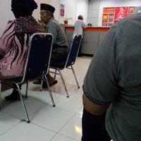 Photo taken at BRI Borong Raya by arin a. on 3/3/2014