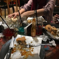 Photo taken at South Avenue Diner and Grill by Adzman B. on 3/27/2017