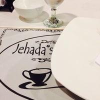 Photo taken at Jehada's Food & Espresso by Adzman B. on 6/26/2014