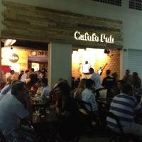 Foto tirada no(a) Cafofo Pub por Rafaela L. em 12/28/2012