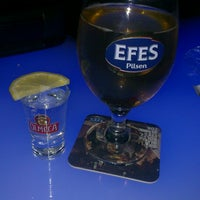 Photo taken at I See Bar by Mahmut S. on 7/25/2013