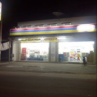 Photo taken at Indomaret Karadenan 3 by Real A. on 8/4/2014