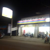 Photo taken at Indomaret Karadenan 3 by Real A. on 7/14/2014