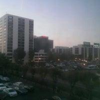 Photo taken at Ramada Copper Queen Casino by KAREZMA on 6/21/2014