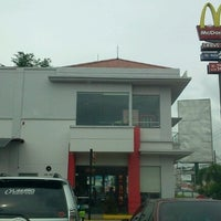 Photo taken at McDonald's by Chandra I. on 12/31/2012